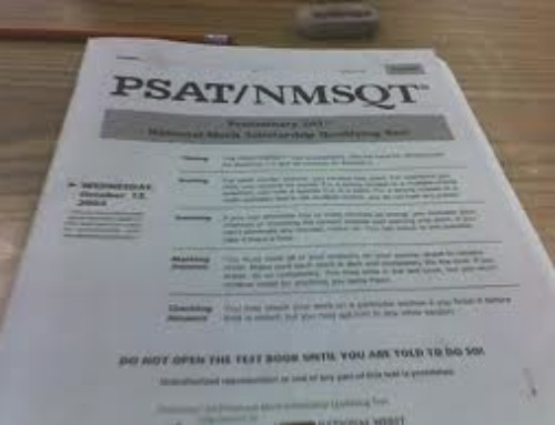 Understanding The New PSAT