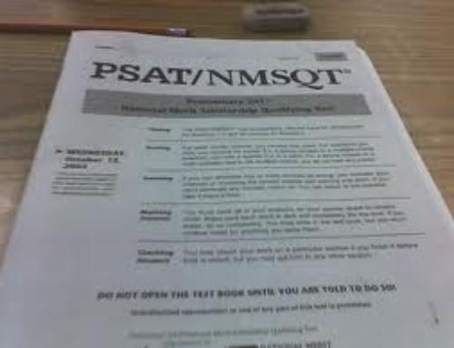 Understanding The New PSAT