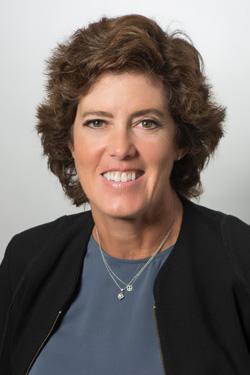 Corinne Pinsof-Kaplan, College Counselor